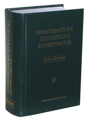 Homeopatické syntetické repertorium